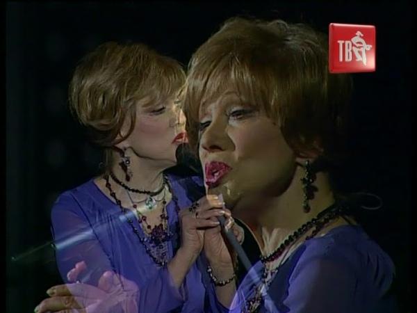 Людмила ГУРЧЕНКО - МОЛИТВА (Шансон Года 2006)