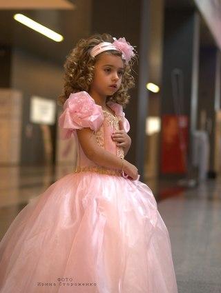 Дарья крейс детская супермодель
