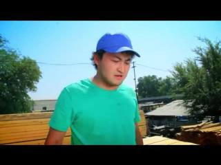 Гонщик Таксист - Кинокомедия - Кыргыз кино
