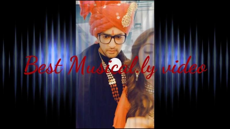 Nishant Singh Malkani(Akshat) New Best Musical.ly Videos __ Guddan-Tumse na ho