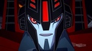 Transformers: Robots in Disguise: Starscream Explains Everything