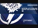 Toronto Maple Leafs vs Tampa Bay Lightning Jan 17, 2019 HIGHLIGHTS HD