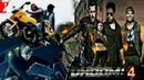 Dhoom 4 - Trailer | Shalman khan | Shraddha Kapoor | Abhishek Bachchan | Uday Chopra || Fanmade ||