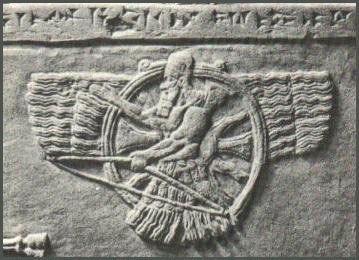 Шумеры и инопланетяне В текстах древних шумеров, есть свидетельства того, что шумеры имели контакты с пришельцами, которые прилетели на Землю во второй половине 4-го тысячелетия до нашей эры с