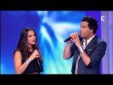 Elisa Tovati &amp Brice Conrad -