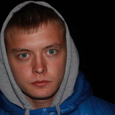 Влад Харченко, 30 декабря 1993, Ижевск, id89032915