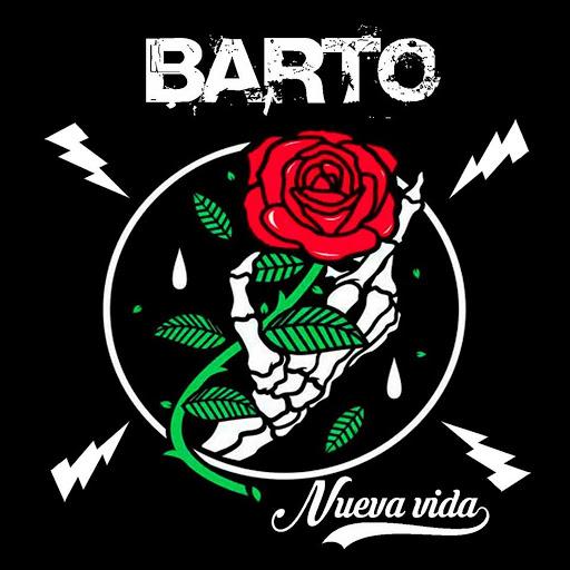 BarTo альбом Nueva Vida