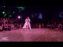 Sercan Yigit y Zeynep Aktar Belgrade Tango Encuentro 2018 2 5