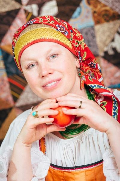 Светлана Громова