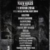 Kiev Kills Metal Fest 2014 - Bingo