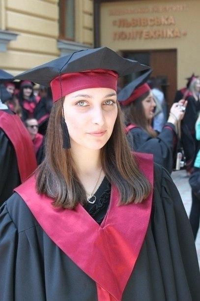 Yulya Gladka, Truskavec - photo №12