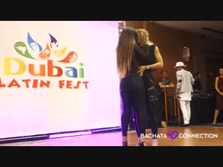 Tanja _u0026 Desiree Hot Bachata