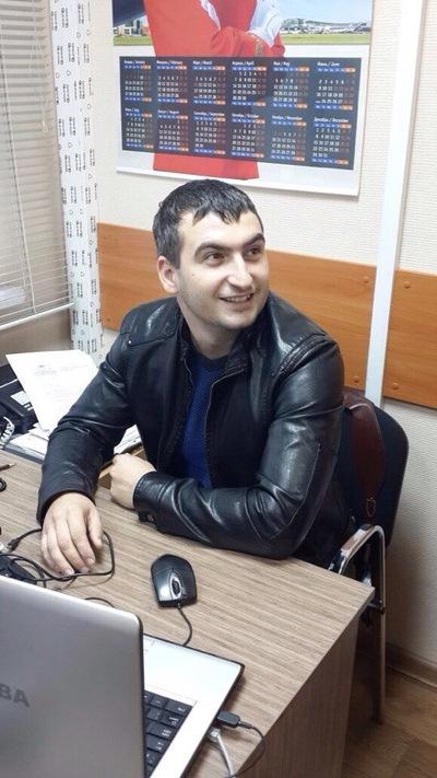Александр Мираков