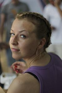 Евгения Елизарова, 22 мая 1984, Истра, id1993501