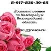 Доставка цветов по Волгограду и Волгоградской об