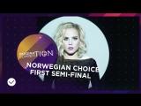 Norwegian Choice'17 in OsloFirst Semi - Final Recap