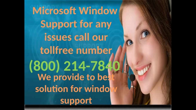 USA Complete Solution Point (800) 214-7840 Microsoft window support