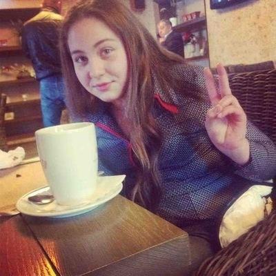 Milana Bugulova, 19 ноября 1993, Владикавказ, id176794097