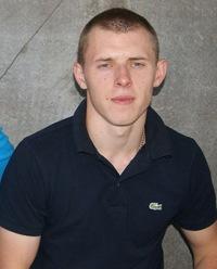 Александр Химич, 2 августа , Нальчик, id163097537