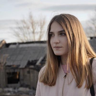 Аня Минкина
