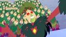 Закон Мёрфи та самая пропавшая серия Исчезновение Майло Часть 1 мультфильм Disney