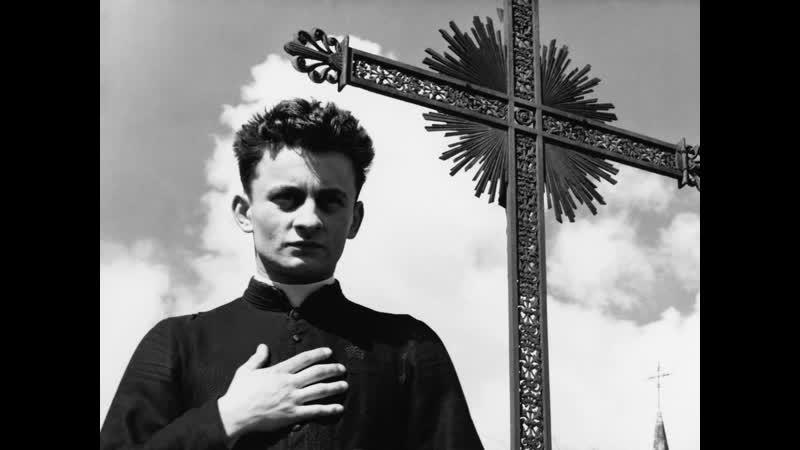 Дневник сельского священника Journal dun curé de campagne (1951) Робер Брессон (драма, экранизация, Жорж Бернанос)
