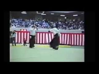 Daniel Brasse - Extracted the clip of Morihiro Saito...