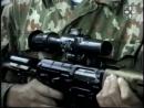 23 Стрельба из боевого оружия Правила прицеливания СВД