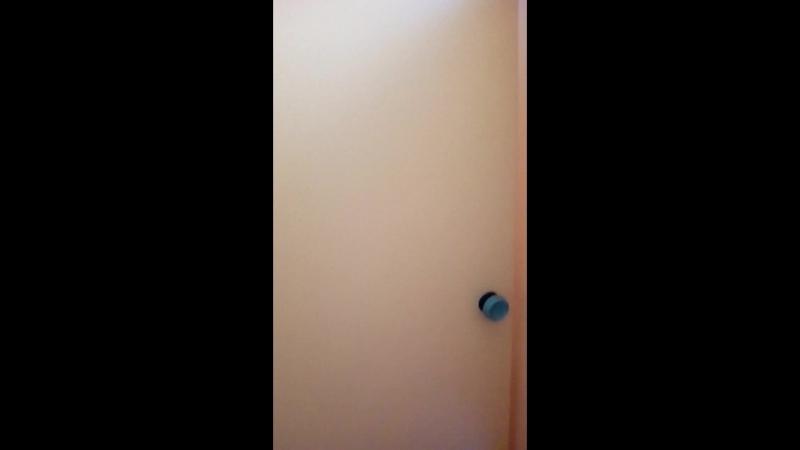 Обзор на ебаную дверь