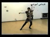 Azeri Dance Lessons 09