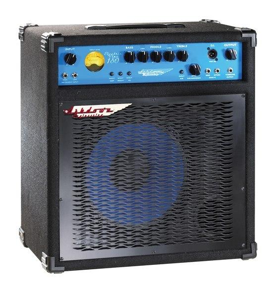 Продам Ashdown Electric Blue