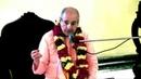 Giriraja Swami Srila Prabhupada Disappearance 10 23 17