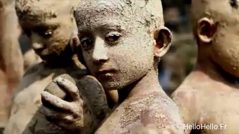 La Genèse des Sumériens les Annunakis