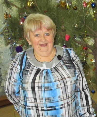 Наталья Курьянова, 16 августа 1954, Казань, id207814051