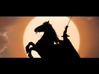 Маска Зорро | The Mask of Zorro (1998) Первое Появление Зорро