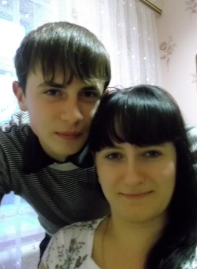 Артём Тимошкин, 21 февраля 1997, Красногорск, id140289371