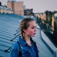 Дарья Бадаева фото