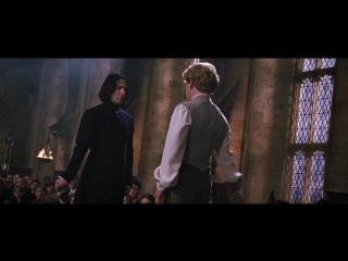 Гарри Поттер на английском   Harry Potter and the Chamber of Secrets   Moanig Myrtle, Dueling Club