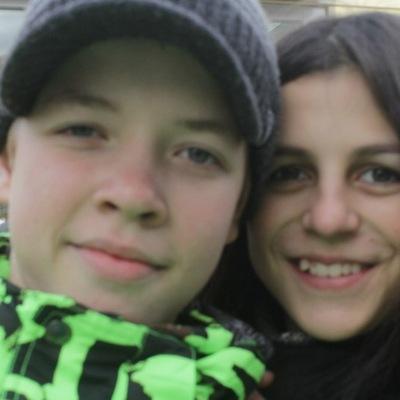 Никита Сабанов, 22 ноября , Кострома, id150110353