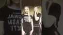 Dasha Sushko • Musical.ly • Song:Джиган и Артем Качер - ДНК