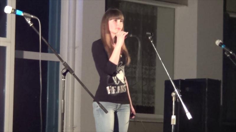 Оксана Пронь - Прости меня, моя любовь, 09.05.2012