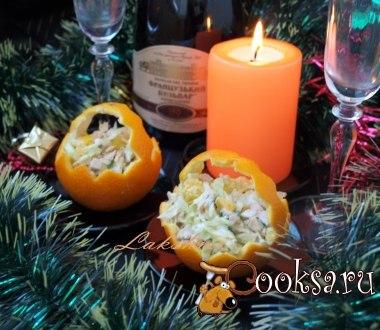 ¡Amigos caros! ¡Se acercan las fiestas de Año Nuevo, y muchos de nosotros reflexionaban ya, que adornaremos la mesa de Año Nuevo que a tal sabroso, insólito y principal – nuevo, preparar para Nuevo 2014 … del Pedazo le propone la elección de las recetas más de clase hacia el Nuevo año!