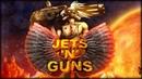 ГЕЙМПЛЕЙНЫЙ РОЛИК Jets'n'Guns 2