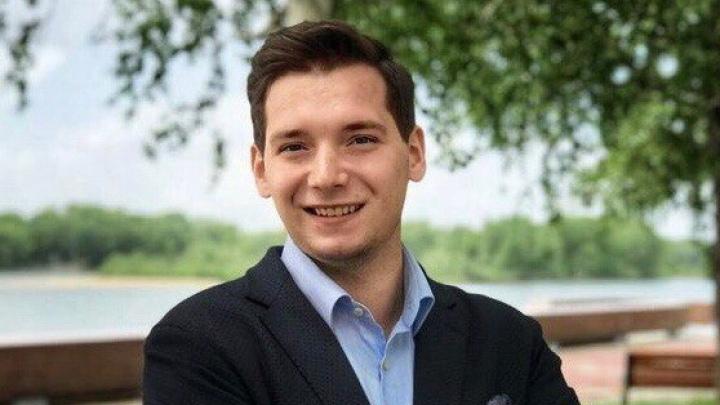 Выпускник томского вуза попал в рейтинг Forbes China