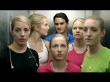 Мотивация к бегу от Nike