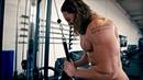 Greek God Program Workout - Chest, Shoulders Triceps