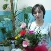 Гульсира Нагуманова