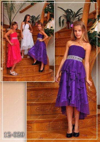 Платье на выпускной в 4 классе не бальные