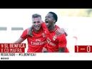 RESUMO: SL Benfica B 1-0 CD Mafra