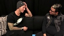 Full Interview Jordin Silver talks to Josh Dun of Twenty One Pilots about their creative process